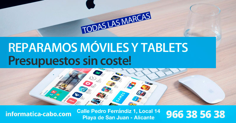 9b251e3a4cc Reparación móvil y tablet china, ipad, android, windows Alicante