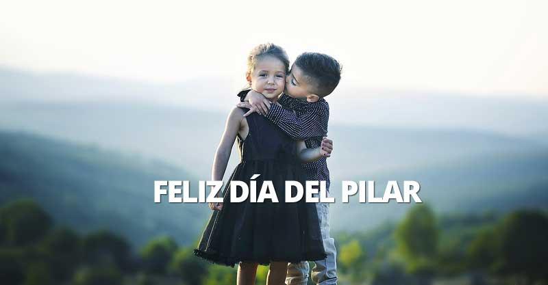 Feliz día del Pilar y Feliz fiesta Nacional. Apple Alicante