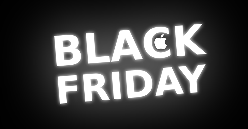 BLACK FRIDAY Apple PC en Playa de San Juan Alicante