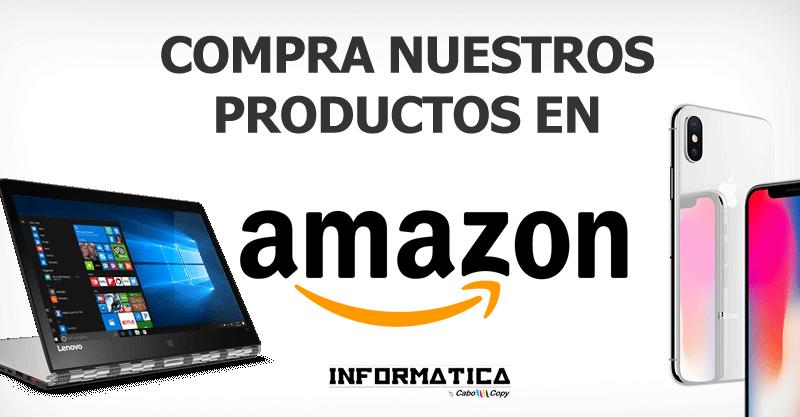 Informatica Cabo Alicante en Amazon.es